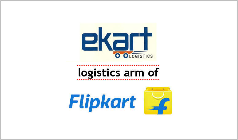 EKART – LOGISTICS ARM OF FLIPKART