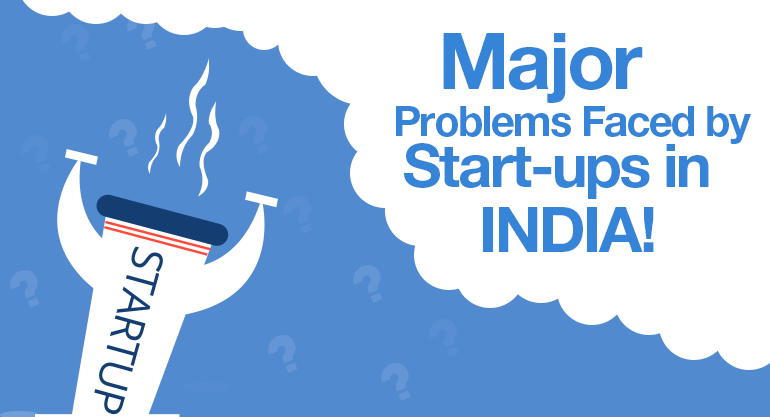 Indian Start-up Ecosystem