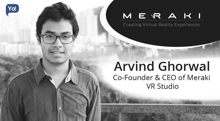 Arvind-Ghorwal
