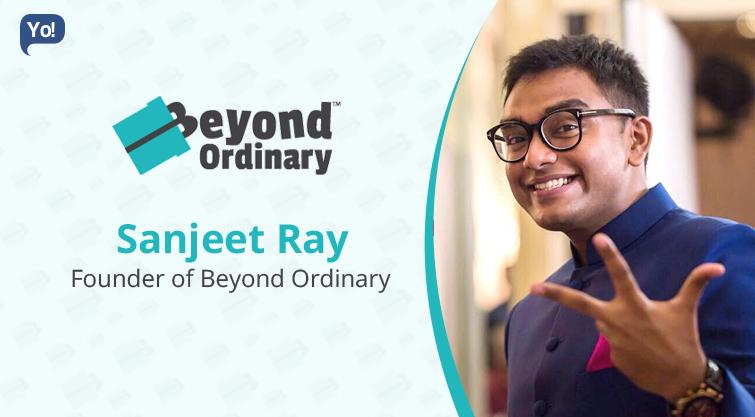 Sanjeet Ray