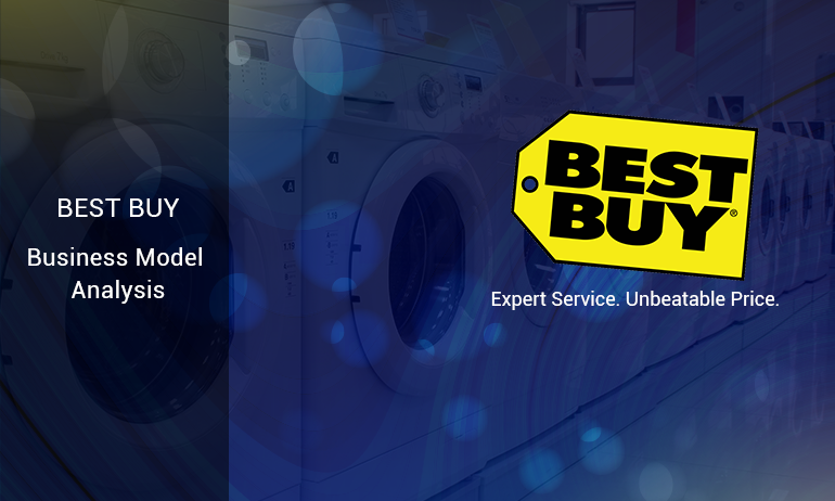 Best Buy Business Model Analysis