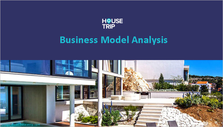 housetrip business model analysis