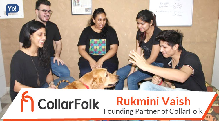 Exclusive Interview with Rukmini Vaish - Founding Partner of ...