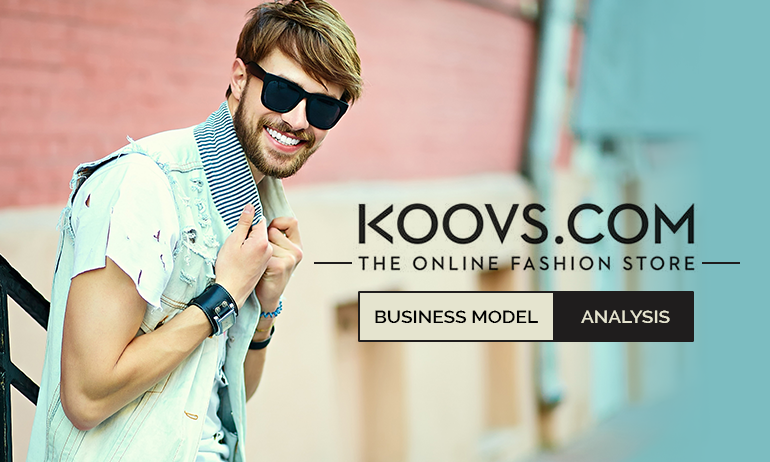 b4663a4fe84 Koovs.com  the online fashion house for the urban youth! - Yo! Success