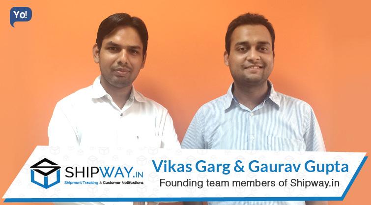 Vikas Garg & Gaurav Gupta
