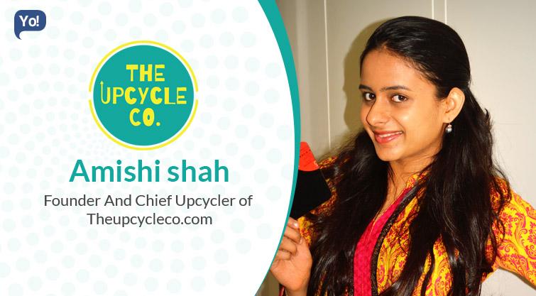 Amishi Shah