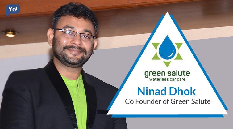 Ninad Dhok