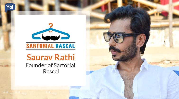 Saurav Rathi
