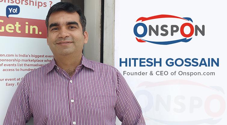 Hitesh Gossain