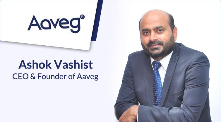Ashok Vashist