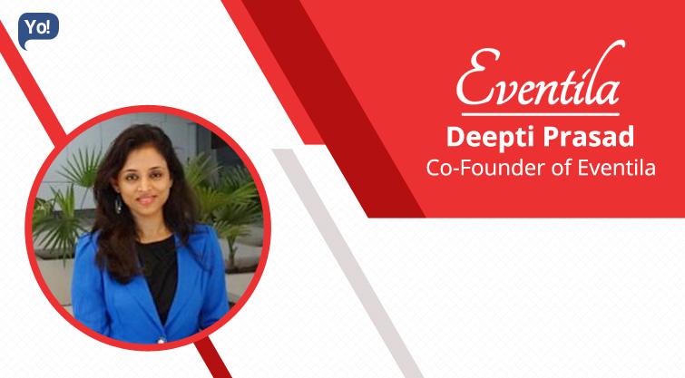 Deepti Prasad