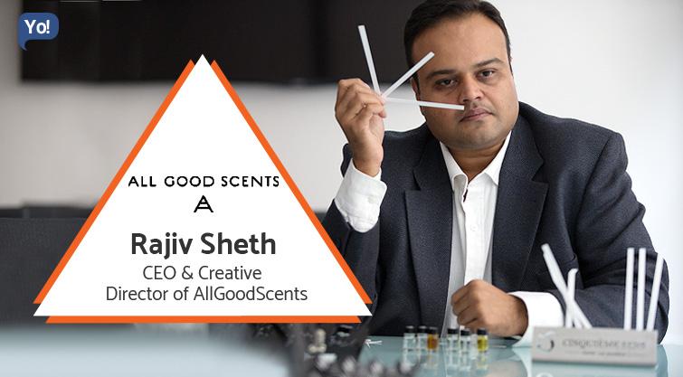 Rajiv Sheth