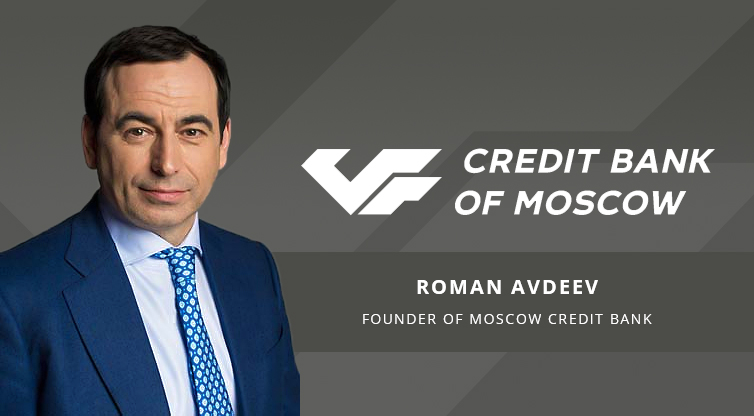 roman avdeev success story